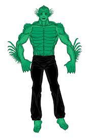 Creature Black Lagoon Halloween Costume Topic Vampyrist U0027s Corner Heromachine Character Portrait Creator