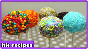 cake pop ideas for halloween colorful cake pops recipe diy quick and easy recipes fun food