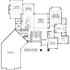 pretty ideas 5 bedroom home plans with prep kitchen 14 custom in