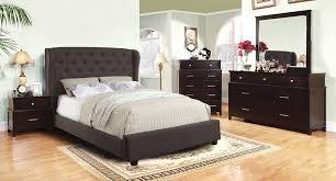 Bed Frame Sets Beds Glamorous Fabric Bed Frame Upholstered Bed Frame King