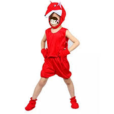 Fox Halloween Costume Kids Compare Prices Kids Fox Costumes Shopping Buy Price