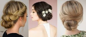 Moderne Hochsteckfrisurenen Hochzeit by Brautjungfern Frisuren 25 Elegante Und Moderne Ideen