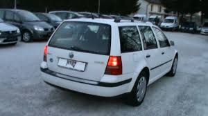 2003 vw golf variant ocean 1 4i full review start up engine and