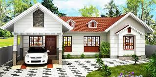 1800 square feet single floor contemporary home design