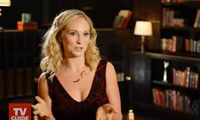 vire diaries hairstyles caroline the vire diaries stefan and caroline will make out a lot