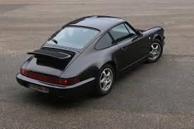 1990 porsche 911 carrera 2 acheter une porsche 911 carrera 2 type 964 1990 1993 guide d