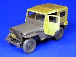 jeep tamiya 1 35 scale civilian vehicle minor