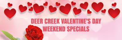 valentines specials special offers for s day week lobster filet mignon more