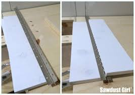 how to install hinges on corner cabinets diy corner cabinet with no wasted space sawdust