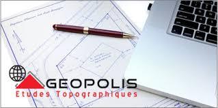 bureau d ude topographique geopolis s a r l etudes et travaux topographiques maroc