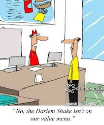 Harlem Shake Meme - value menu cartoons and comics funny pictures from cartoonstock