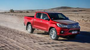 toyota hilux toyota hilux invincible 2016 review by car magazine
