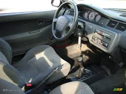 2005 Honda Civic Coupe Interior 1995 Honda Civic Coupe News Reviews Msrp Ratings With Amazing