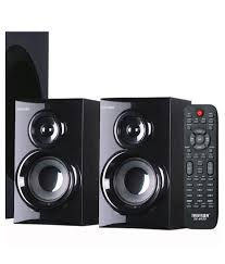 home theater system snapdeal buy truvison se 6055 bt 5 1 speaker system online at best price