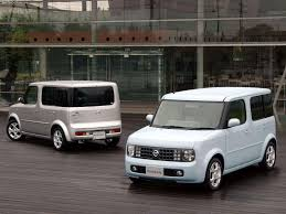 honda cube nissan cube 2003 pictures information u0026 specs
