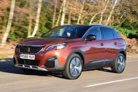 is peugeot 3008 a good car peugeot 3008 review auto express