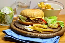 cuisiner un hamburger saveurs et gourmandises hamburgers maison 2
