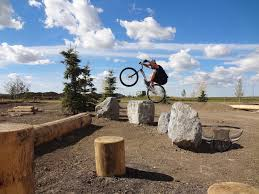 Backyard Bmx Dirt Jumps Bike Parks And Trails That Shaped Our 2012 Pinkbike
