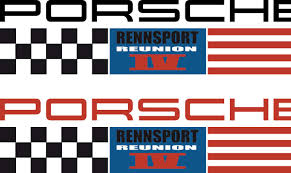porsche logos racing reunion returns to laguna seca in 2015