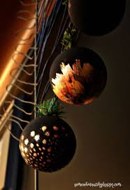 gorgeous handcrafted ornaments by somewhat design hometalk