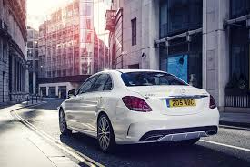 mercedes c class saloon 2014 mercedes c class saloon review