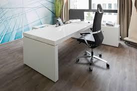 Schreibtisch Mit Regal Büromöbel Weiss Hochglanz Mxpweb Com
