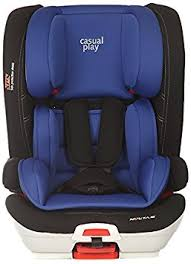 siege auto casualplay casualplay nauta fix car seat 1 2 3 blue amazon co uk