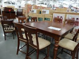 costco folding table in store costco dining table in store dining room ideas