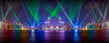 hong kong light show cruise my view of the symphony of lights from www jonathanphotos com