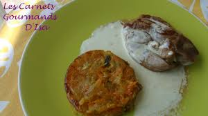 cuisiner les l馮umes sans mati鑽e grasse paillasson de legumes une astuce pour faire manger des