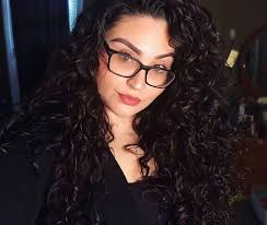 Natural Wavy Hairstyles 509 Best Curls Rule The World Images On Pinterest Curls Curly