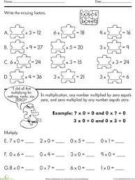 finding factors worksheet worksheets