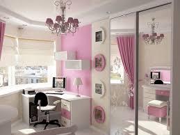 Feminine Home Decor Feminine Executive Office Decor Big Rounded White Modern Hanging