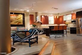 open concept showcase home kitchen interior design and decorating