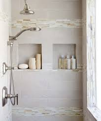 Bathroom Wall Tile Ideas For Small Bathrooms Best 25 Accent Tile Bathroom Ideas On Pinterest Subway Tile