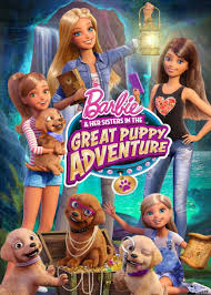 barbie movies toys
