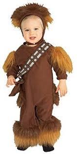 Yoda Halloween Costume Infant Amazon Star Wars Chewbacca Costume Clothing