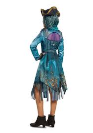 Minion Halloween Costume For Girls by Uma Girls Deluxe Costume From Descendants 2