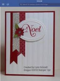 23 creative ways to make christmas cards punch art art styles