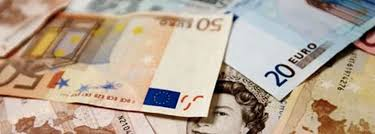 using money in europe atms credit cards debit cards exchange