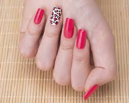 hand painted nail designs