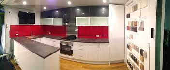 kitchens bunnings design bunning s warehouse kaboodle kitchen mobile display unit