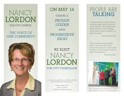 8 best images of political campaign brochures election campaign