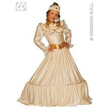 xl girls anastasia costume for victorian russian royal fancy dress