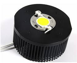 diy cree led grow light diy cree cob led grow light cxb3590 ideal holder 50 2303cr pre