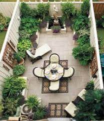 Backyard Small Garden Ideas Fabulous And Cleverly Designed Outdoor Space All In A Very Small