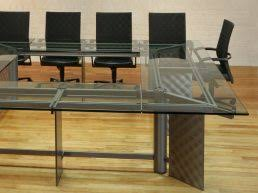 Unique Conference Tables Unique Conference Tables Radian Stoneline Designs