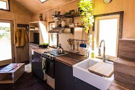 tumbleweed homes interior farallon by tumbleweed tiny house company tiny living