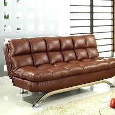 Leather Futon Sofa Futon Chaise Lounge Colbycolby Co
