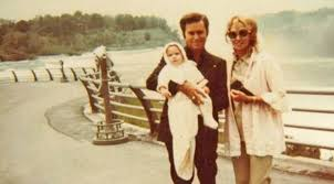 rare family photos of george jones and his baby will bring ya